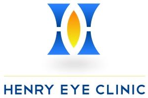HenryEyeClinic_Logo